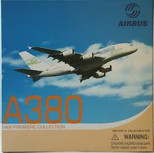 "Dragon Wings Airbus A380 ""see The Bigger Picture"" 1/400"
