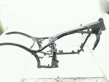 06 Kawasaki VN900 Vulcan 900 Main Frame STRAIGHT SLVG