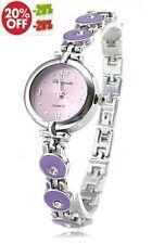 Orologio bracciale donna sky lux fashion style wrist watch bracelet xmas gift