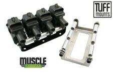 LS1 Coil Relocation kit BLACK,HSV,Conversion,VL,Monaro,Swap,Race,Drag, MG010BLK