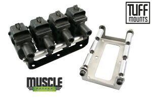 LS1 Coil Relocation kit Stainless,HSV,Conversion,VL,Monaro,Swap,Race,Drag, MG010