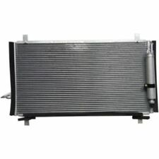 New A/C Condenser For Nissan 350Z 2003-2009