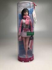 Barbie United Colors of Benetton Paris Puppe J2253 R