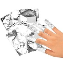 Nail Removal Foil Wraps Remove Gel Acrylic Biab Builder Gel Nail Art Nails