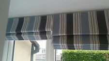 MTM roman blind in the Elderberry bluebell from prestigious textiles STUNNING !