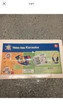 Video Cam Karaoke