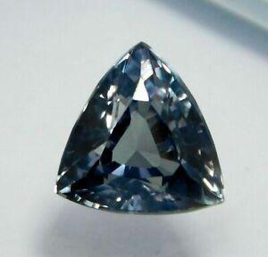 Natural Alexandrite Loose Gemstone Color-Changing 5 Ct Certified Gemstone