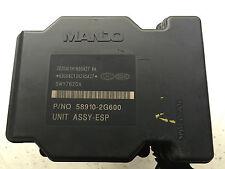 KIA MAGENTIS MANDO ABS PUMP 58910-2G600 BH60137031 ESP DF ESP