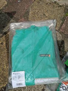 Chemsol Plus Type 3 Chemical Suit