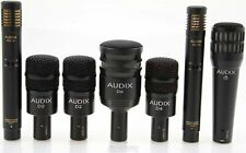 Audix DP7 Microphone Pack