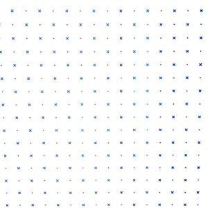 Spot & Cross Folded Pack Pattern Marking Paper x 5m