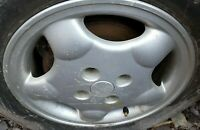 "VW SCIROCCO MK2 14"" ALLOY WHEEL RARE TO SEE NOW"