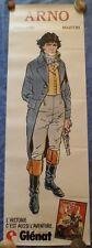 Affiche Arno Juillard Martin