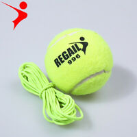 Elastic Rubber Band Tennis Balls Tennis Training Belt Line Practice Ball 130cm