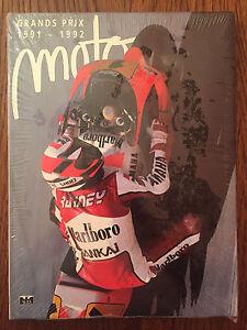 Grands Prix Moto 1991-1992 - Acla - Judith Tomaselli