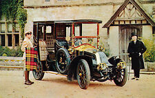 Hampshire Printed Collectable Transportation Postcards