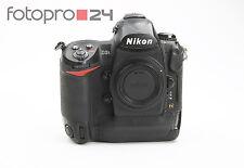 Nikon d3s Body + bene (215165)