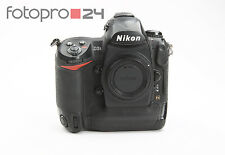 Nikon D3s Body + Gut (215165)