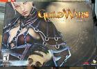 2005 Original Guild Wars: COLLECTOR'S EDITION PC Video Game Complete CIB Box set