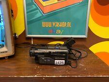 Philips M880 - Explorer Handycam - PAL Video8 & Hi8 Camcorder EIS