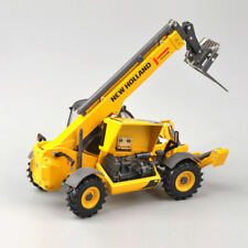 New 1/50 Scale Holland ROS Engineer Truck Diecast Excavator Vehicles Cars Model