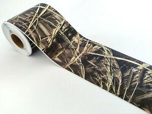 PRIMOS Vinyl Camo Tape Advantage Max 4 HD Camouflage For Rifle Bow, Accessories