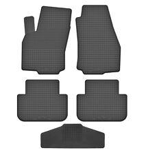 Mattenprofis Velours Fußmatten 4-teilig für Opel Zafira C ab Bj.10//2011 Heute