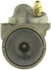 Drum Brake Wheel Cylinder-Rear Drum Front Left Centric 134.62023