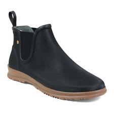 Women's Bogs Sweetpea Lightweight Rain Boots Black 72198-001