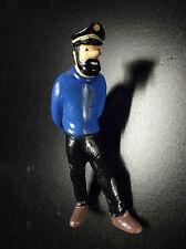Figurine Tintin Haddock Lu  1994 Tim Kuifje