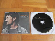 CHRIS REA Dancing The Blues Away 2002 EUROPEAN collectors CD single