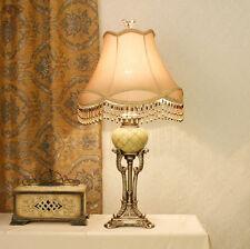 European Vintage Style Table Lamp Bedside Lamp Desk Lamp
