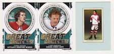11-12 ITG Larry Robinson Great Moments Canada VS. The World
