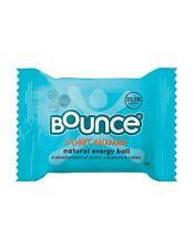 Bounce Coconut & Macadamia 40g x 12