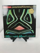 Mermaid Boulevard - Kazumi Watanabe - LP Vinyl Records(D9)