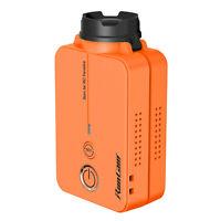RunCam 2 HD 1080P leichteste RC FPV Kamera w / WiFi APP Sport Action Cam Orange