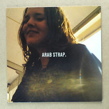 "Arab Strap-afternoon soap *** RARE 7"" - VINILE *** NEW ***"