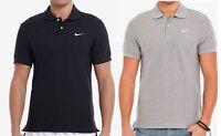 Nike Men's Classic Pique Polo Shirt T-Shirt Casual Fold Down Collar