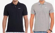 Nike Mens Classic Pique Polo Shirt T-Shirt Casual Fold Down Collar