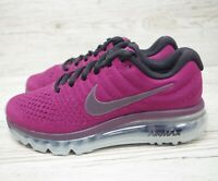 WMNS NIKE AIR MAX 2017 TEA BERRY size UK 3.5 US 6 EUR 36.5 849560 601