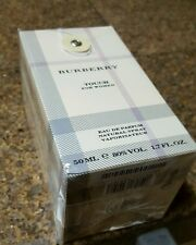 Authentic Burberry Touch Perfume for women 50ML /1.7oz NIB  REDUCED!!!