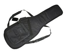 Charvel Multi Fit Deluxe Universal Electric Guitar Gig Bag Soft Backpack Straps