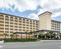 Daytona Beach Area, 5 Nts, Studio Oceanfront @ Casa Del Mar Beach Resort, June 8