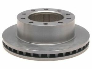 For 2003 Workhorse R32 Brake Rotor Raybestos 19245ZB
