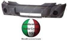 PARAURTI ANTERIORE ANT GRIGIO S/FENDI CHRYSLER DODGE NITRO 07>11 2007>2011