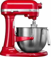 KitchenAid Heavy Duty Küchenmaschine 6,9 L 1.3 Empire Rot 5KSM7591X NEU/OVP