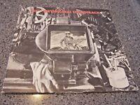 "10cc ""The Original Soundtrack"" MERCURY GATEFOLD LP SRM1-1029 W/ORIG. LYRIC SHEET"