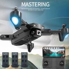 CSJ S166 GPS Drone Camera 1080P Follow me WIFI FPV Live...