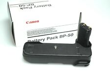 Canon Battery Pack BP-50 f. EOS 50 / 50E