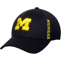 NCAA Michigan Wolverines Memory Fit hat